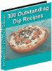 Thumbnail 300 Tasty Dip Recipies